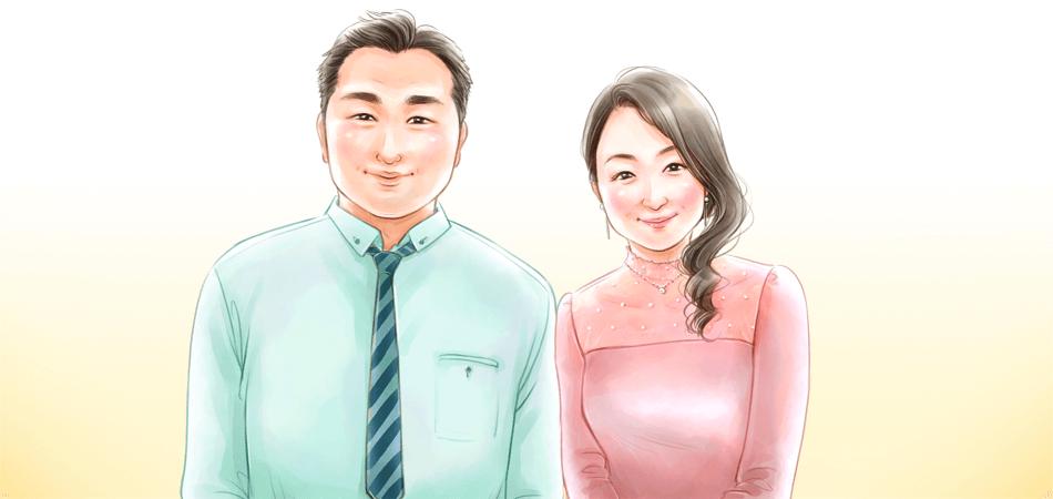 「同じ目標を持った結婚意識の高い方達が活動をされている事が分かりました。」